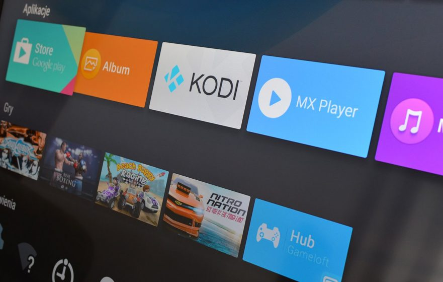 How to install KODI 17 on your Android TV