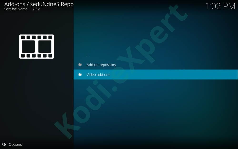 Not Sure Kodi Add-On - Installation guide from Kodi Expert