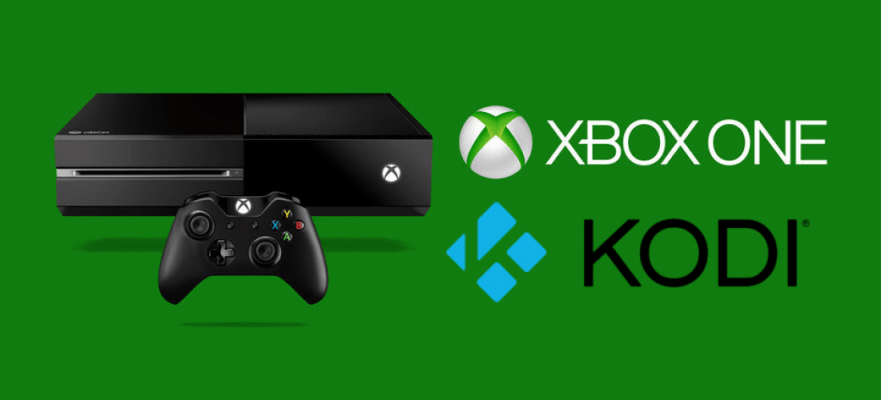 How to download and install Kodi on Xbox One