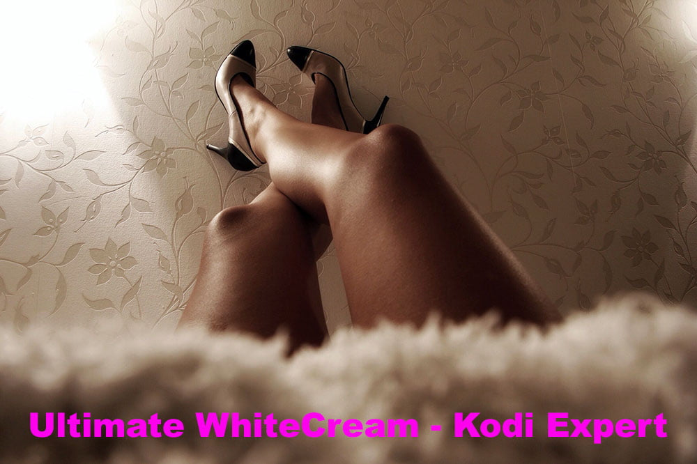 Ultimate WhiteCream Kodi Addon XXX