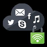 kodi vpn wifi connection