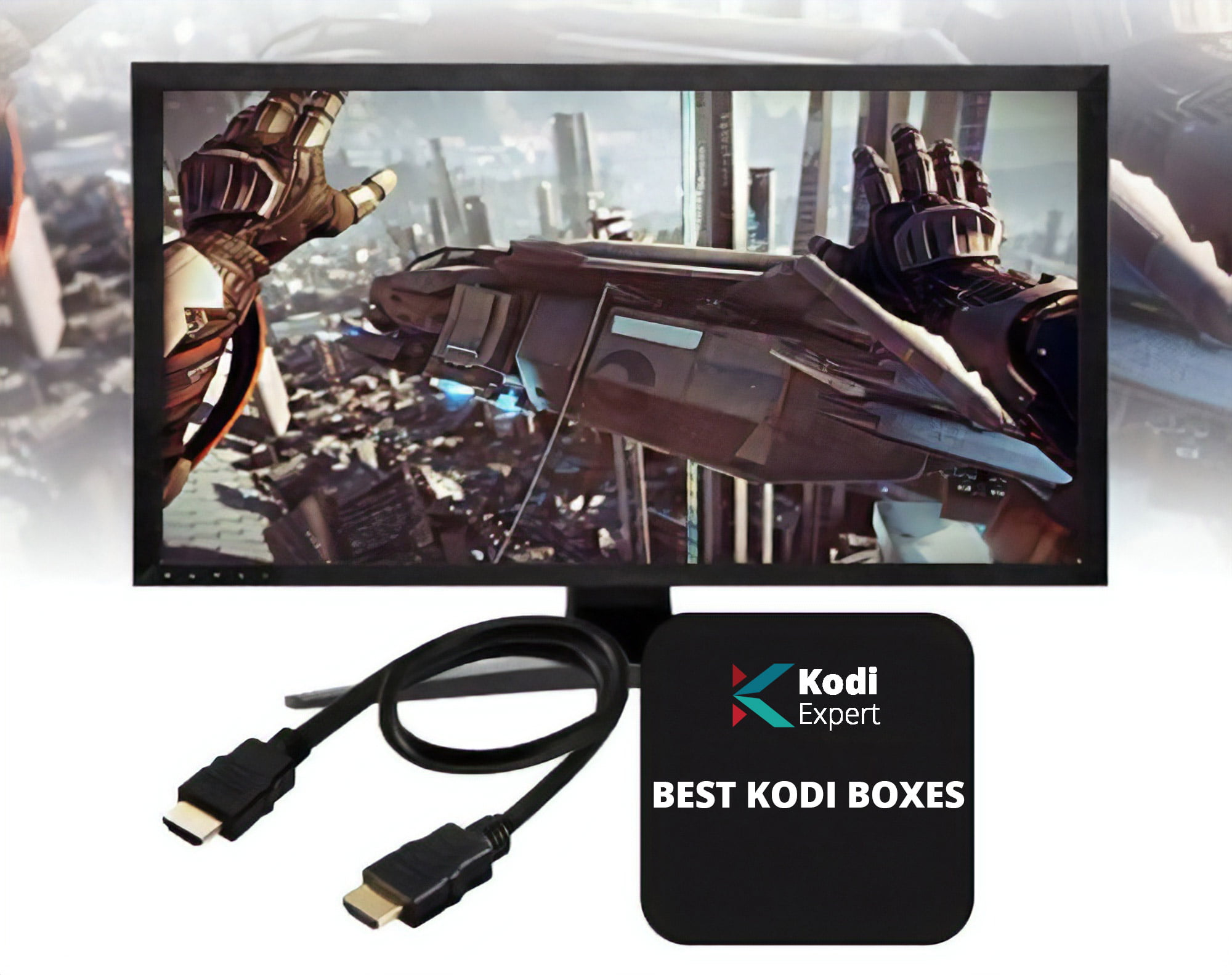 best kodi boxes explained