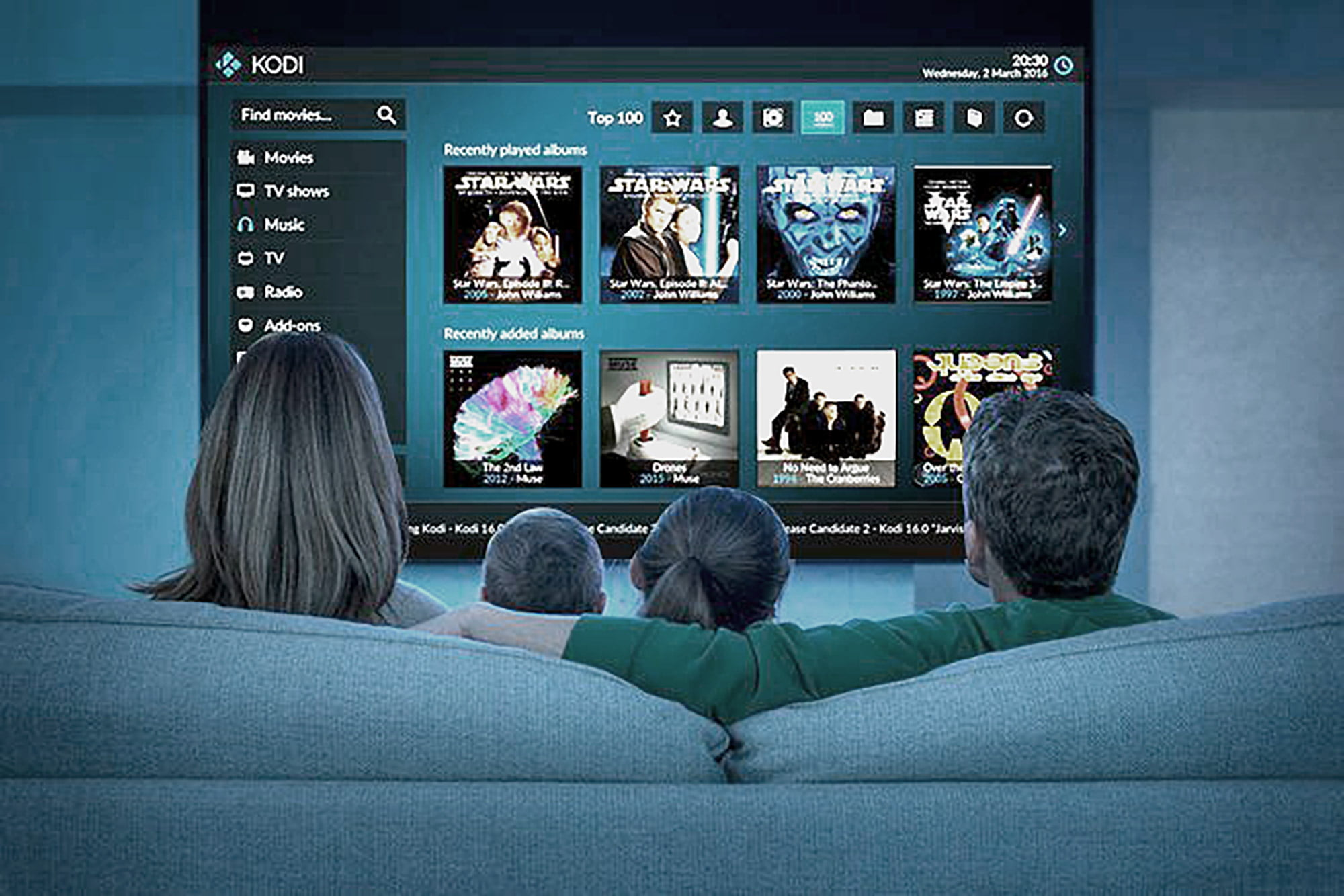 best kodi boxes reviews